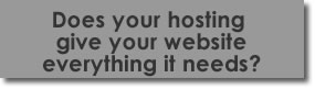 button-hosting